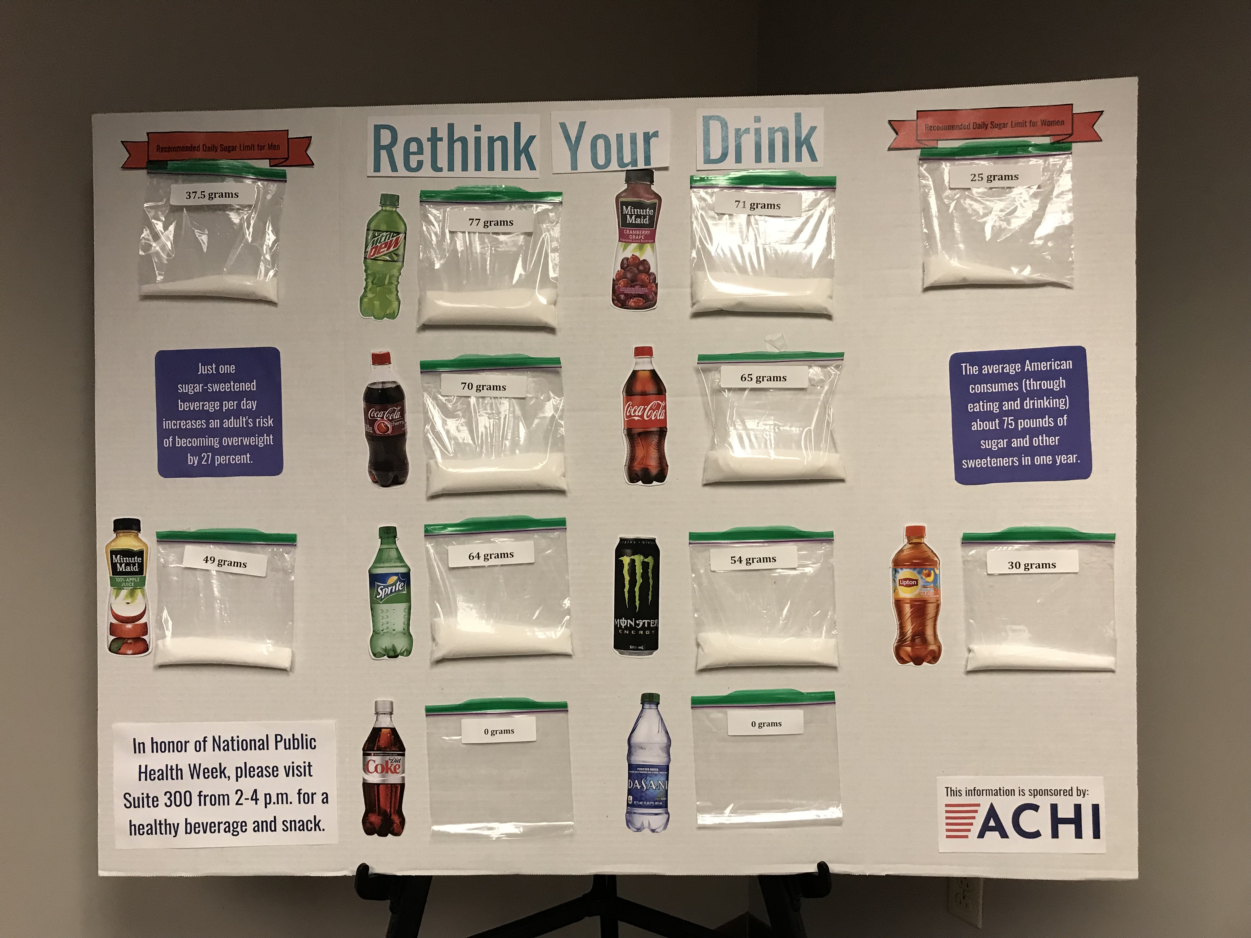 rethink your drink toolkit