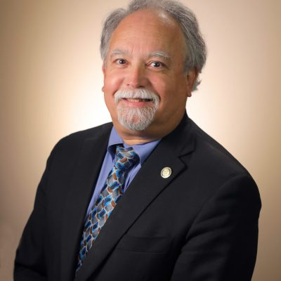 Jose Romero ACHI Administrative Committee